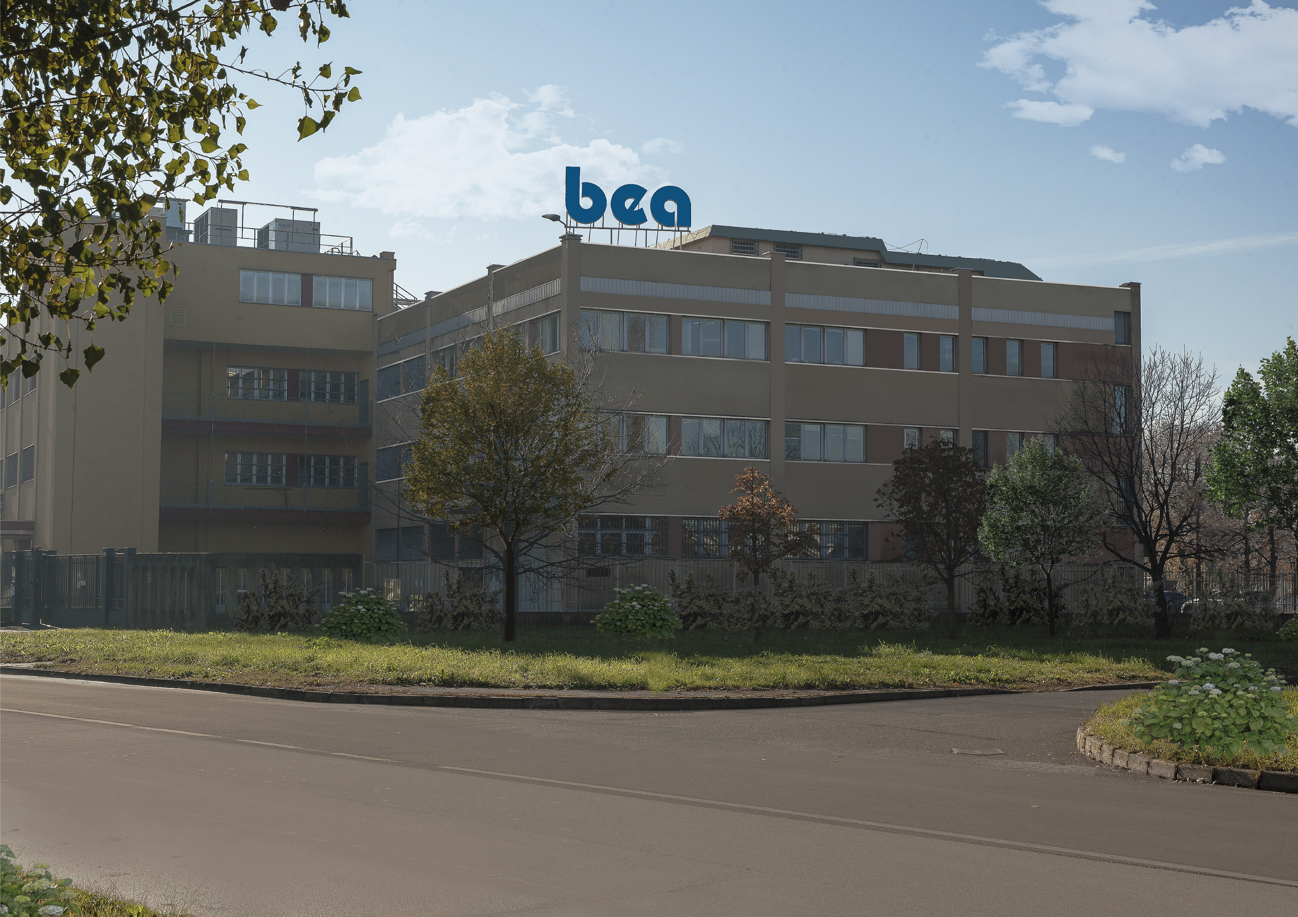 BEA Technologies_EDIFICIO