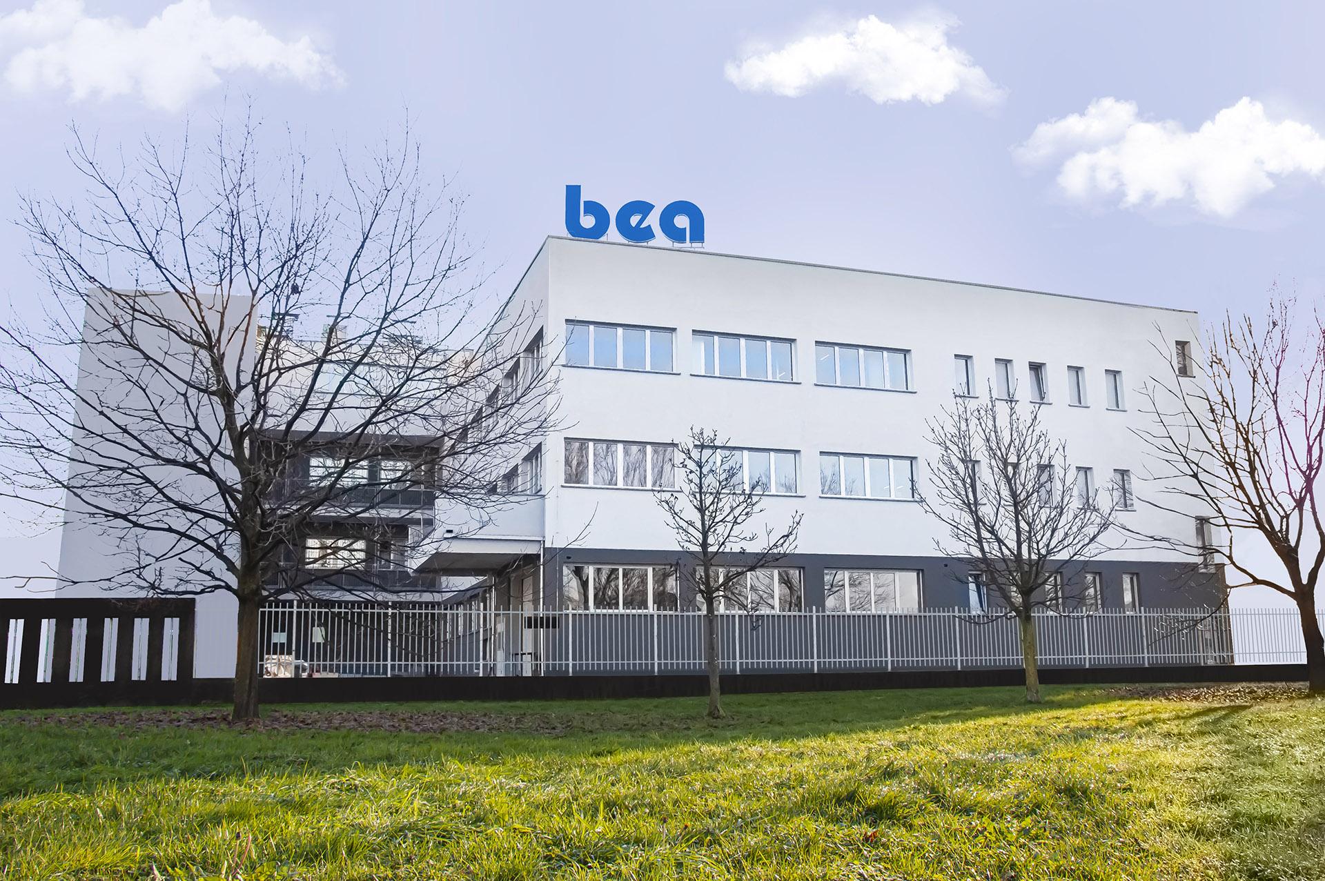 Edificio - BEA Technologies 2021